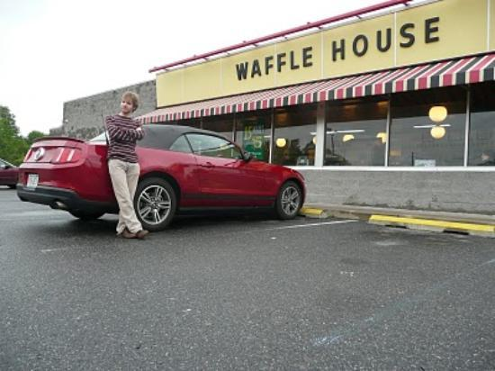Waffle House: Discover the secret locals have tried to keep hidden.