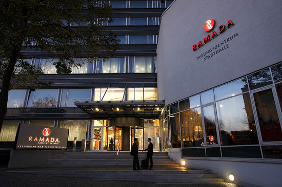 Ramada Kassel City Centre