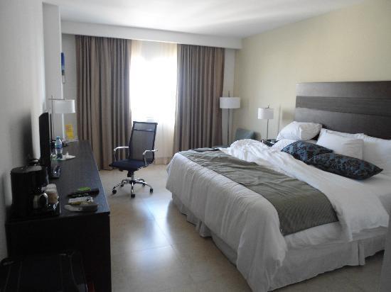 LQ Hotel by La Quinta Cancun : La mejor habitación
