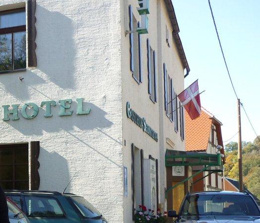 Gasthof Sebnitztal