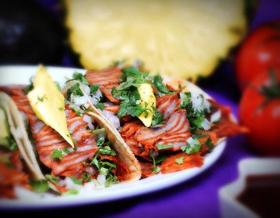 Restaurante Los Giros Veracruz