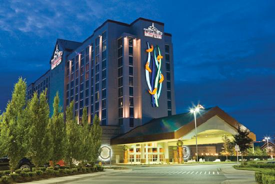 Hotel casino in washington state ameristar hotel and casino st charles mo