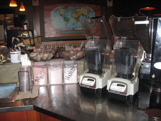 City Brew Coffee : coffee