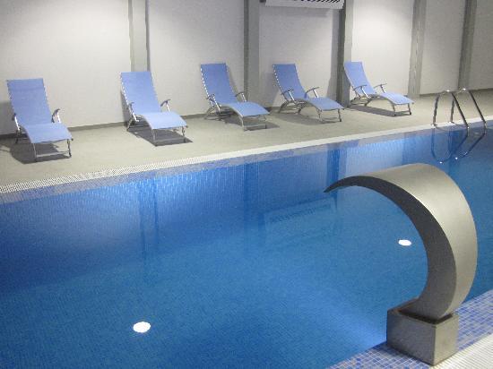 Hotel Mira Sagres: indoorpool