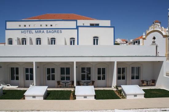 Hotel Mira Sagres