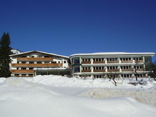Juffing Hotel & Spa: Das Juffing