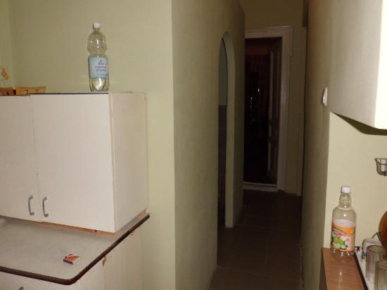 Lemberg Apartments