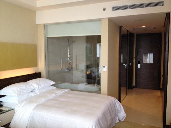 Sheraton Nha Trang Hotel and Spa: Room