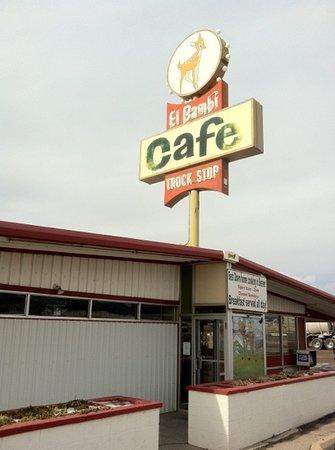 El Bambi Cafe