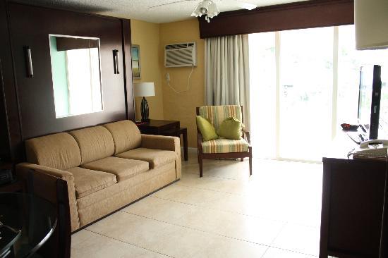Elysian Beach Resort Murphy Bed 1 2 Of Floor Plan