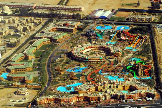 Aqua Blu Sharm : AQUA BLU XMAS/NEW YEAR