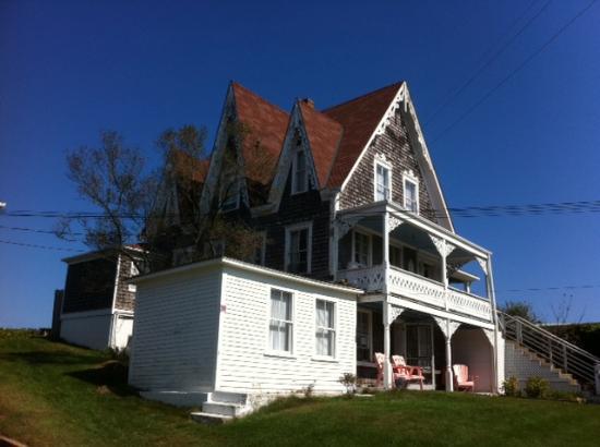 The Gothic Inn