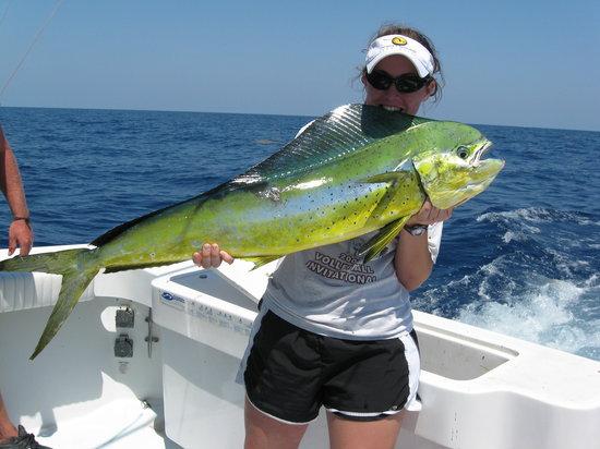 Aikatsi Sportfishing Inc