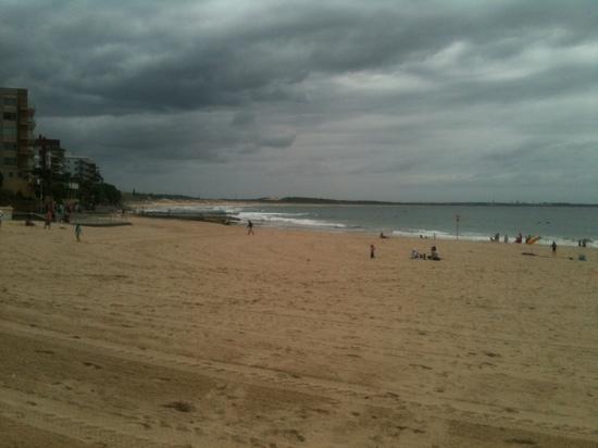 Quest Cronulla Beach: cronulla beach