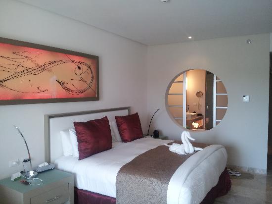 Paradisus Playa Del Carmen La Esmeralda: Room