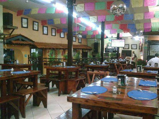 Tlalnepantla, เม็กซิโก: El Tinacal. México.