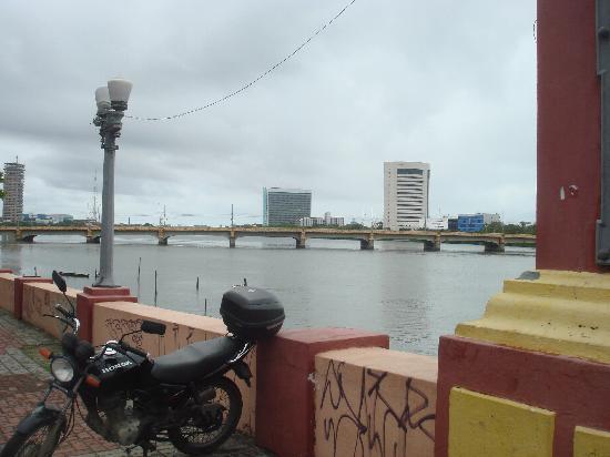 Recife, PE: Puentes