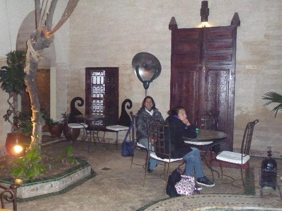Riad Amira: The BEST in Marrakech