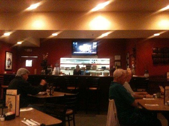 La Olla Mexican Cafe Tucson Az