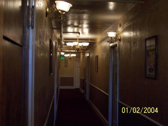 Hotel Monte Vista: Hotel