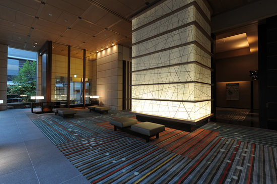 Hotel Niwa Tokyo: Lobby