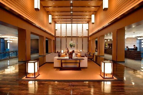 Mandarin Oriental, Tokyo - LOBBY 2 (38500646)
