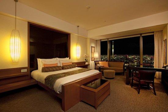 Mandarin Oriental, Tokyo - Guest Room 1