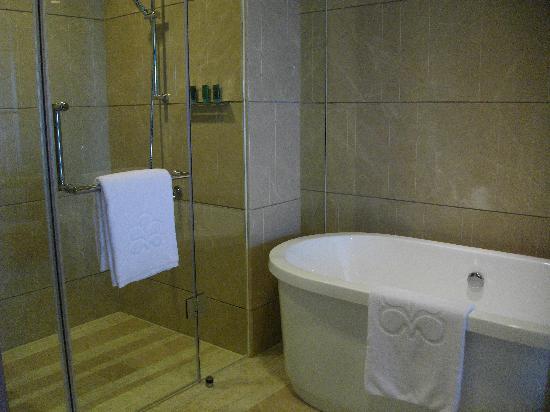 Hotel Nikko Saigon: Nikko bathroom club deluxe