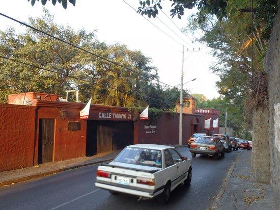 Photo of Casa Tamayo Cuernavaca