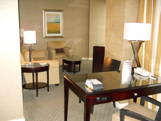 옴니 댈러스 호텔 앳 파크 웨스트 사진