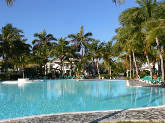 Melia Península Varadero: Pool