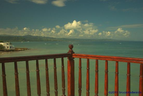 Hotel Bahia Blanca: una vista