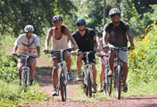 Blue Trailz Mountain Bike Tours