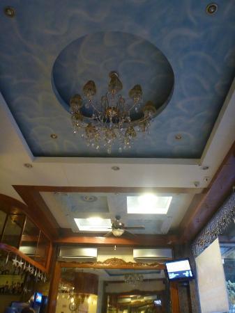 Victoria Suites: lobby
