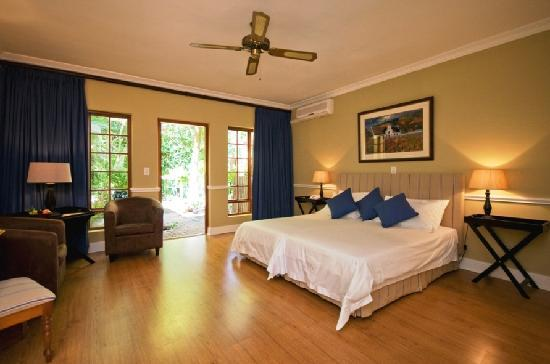 Willowbrook Country House: Classic Room