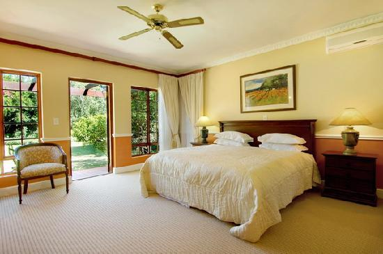 Willowbrook Country House: Executive Suite