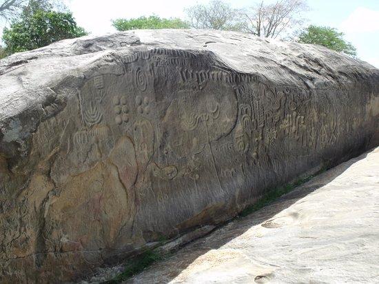 Sitio Arqueologico do Inga
