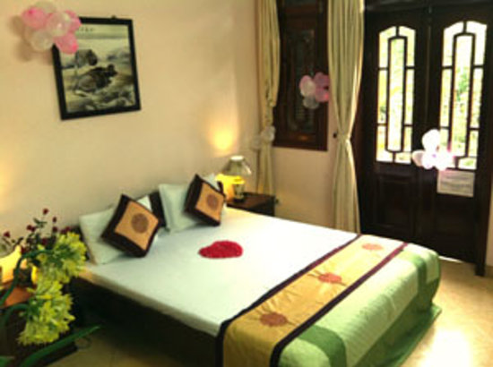 Photo of Tung Trang Hotel Hanoi