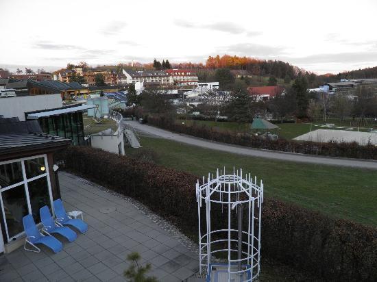 Thermenhotel Stoiser: Thermen-Hotel Loipersdorf