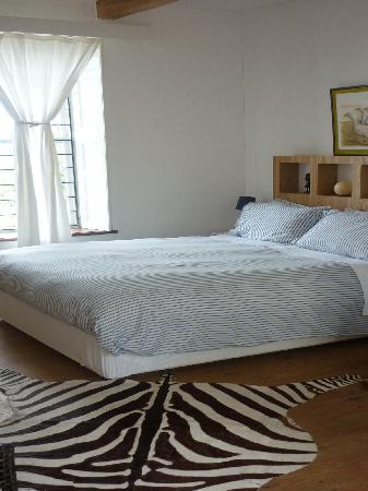 La Sosta Guesthouse: Room 1