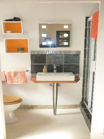 La Sosta Guesthouse: Bathroom