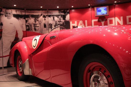 Grand Prix Museum(6)