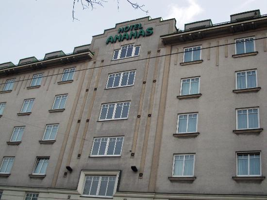 Austria Trend Hotel Ananas: HOTEL ANANAS WIEN