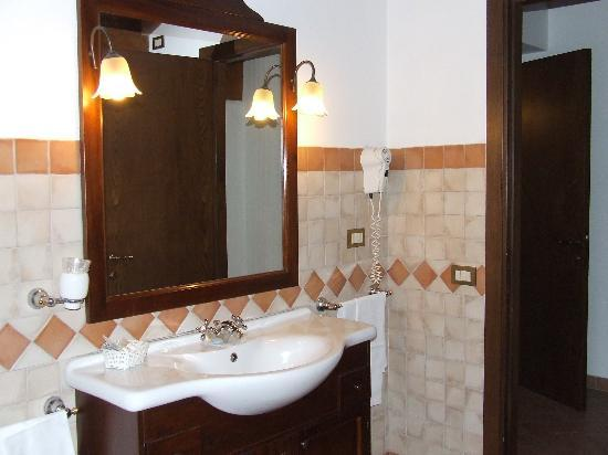 il gelso agriturismo: Bagno