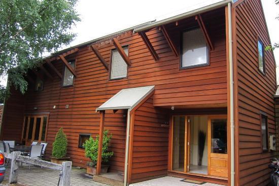 Manata Lodge照片