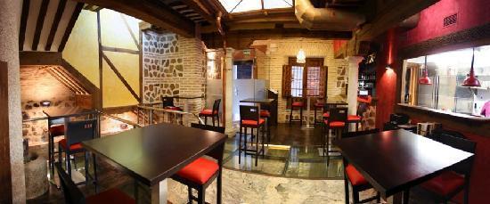 Restaurante Apotheca