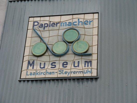 Papiermachermuseum