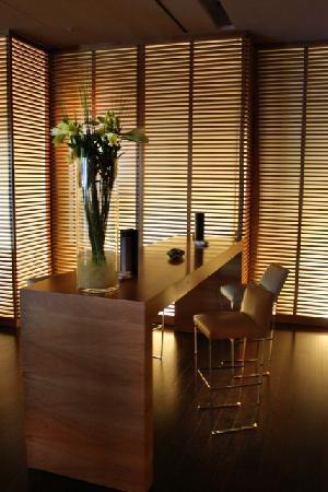 Sercotel Sorolla Palace Hotel : Espacio Cafeteria