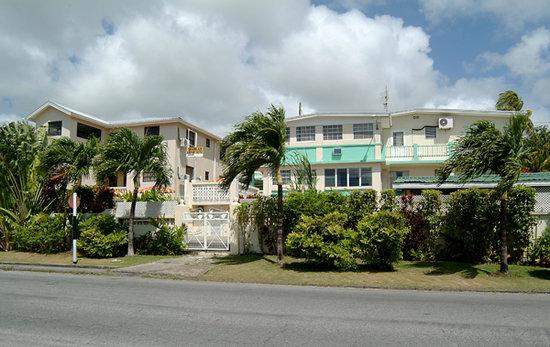 Photo of Shonlan Airport Hotel Barbados