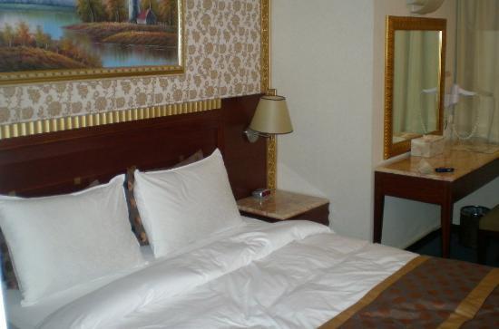 YoMi Hotel: 部屋の様子